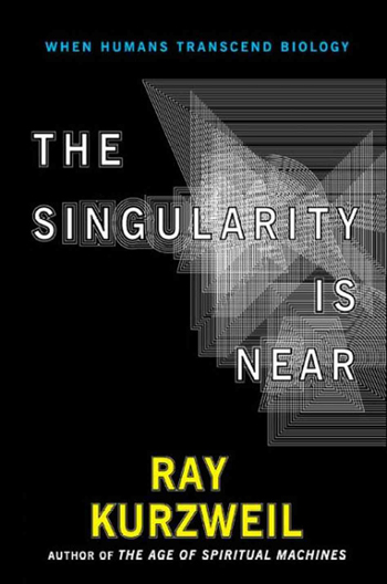 Singularity is near