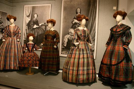mode 19e eeuw